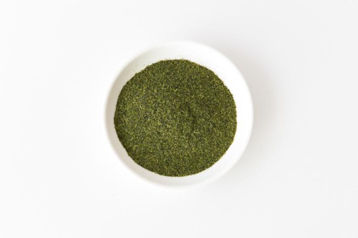 有機粉茶 商品イメージ2