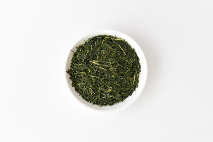 有機上煎茶 商品イメージ2