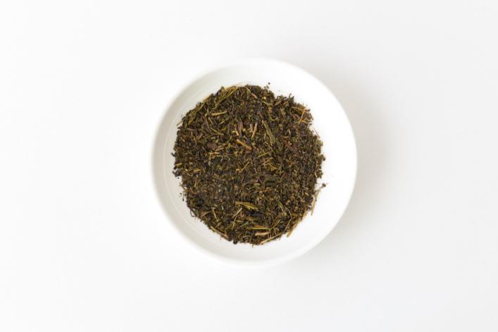 有機焙じ茶ティーバッグ 3包 商品イメージ2