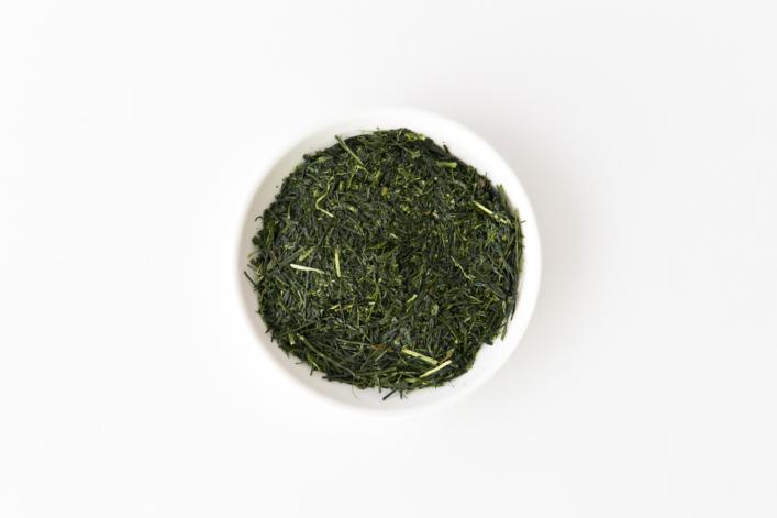 有機極上煎茶 商品イメージ2