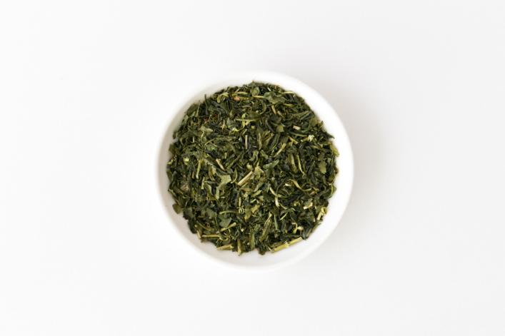 有機秋摘み番茶 商品イメージ2