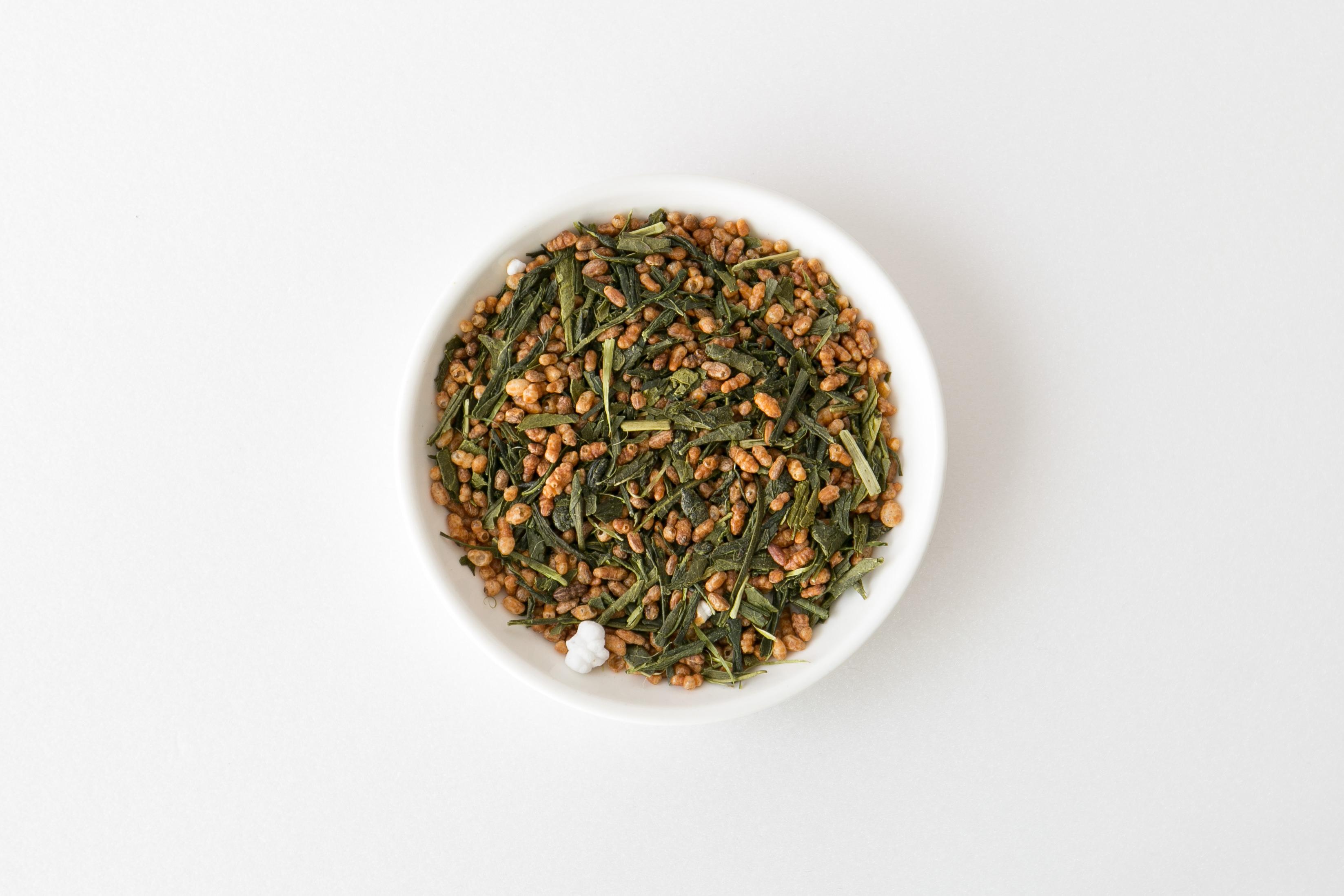 玄米茶 商品イメージ2