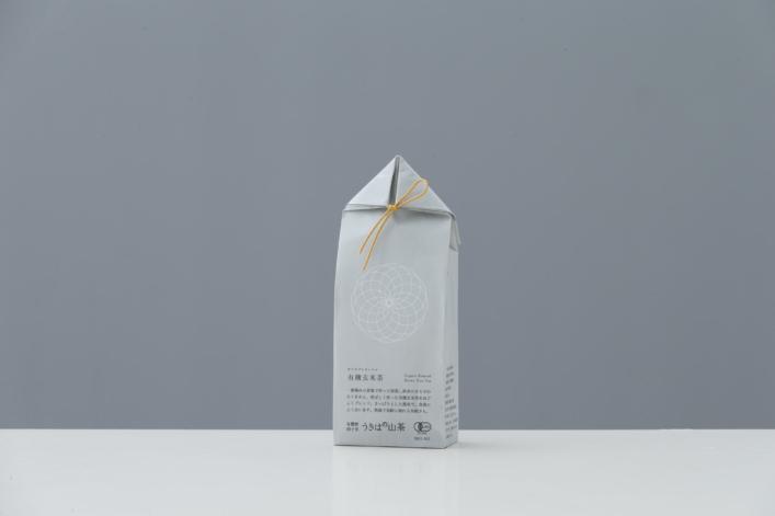 プレミアム 有機玄米茶 商品イメージ1