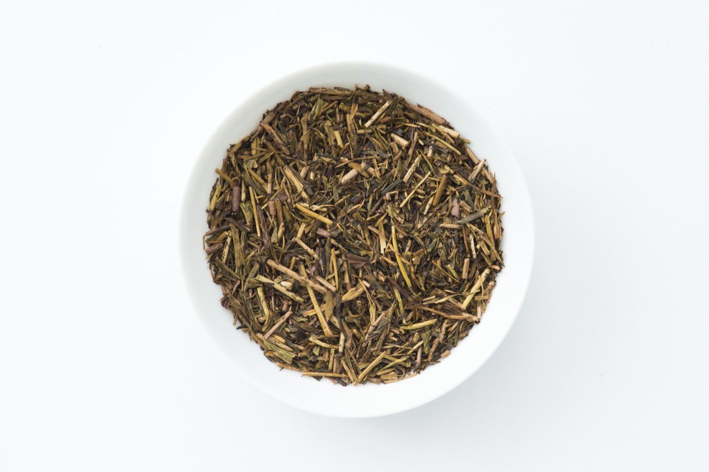 プレミアム 有機焙じ茶 商品イメージ3