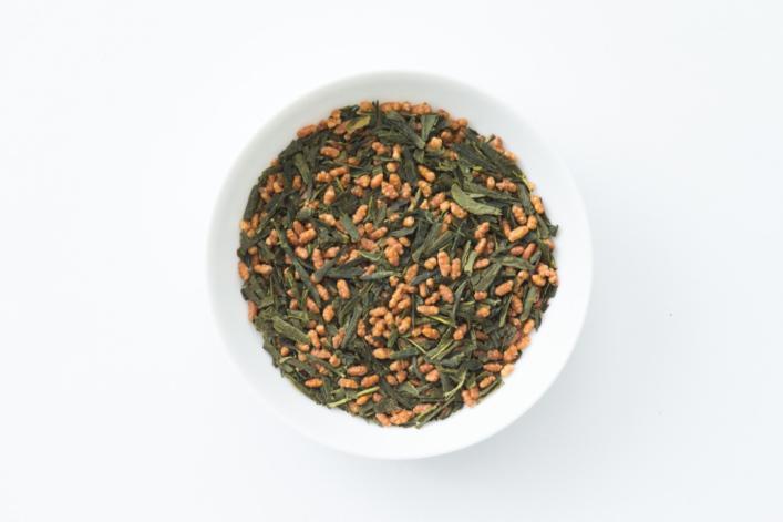 プレミアム 有機玄米茶 商品イメージ3