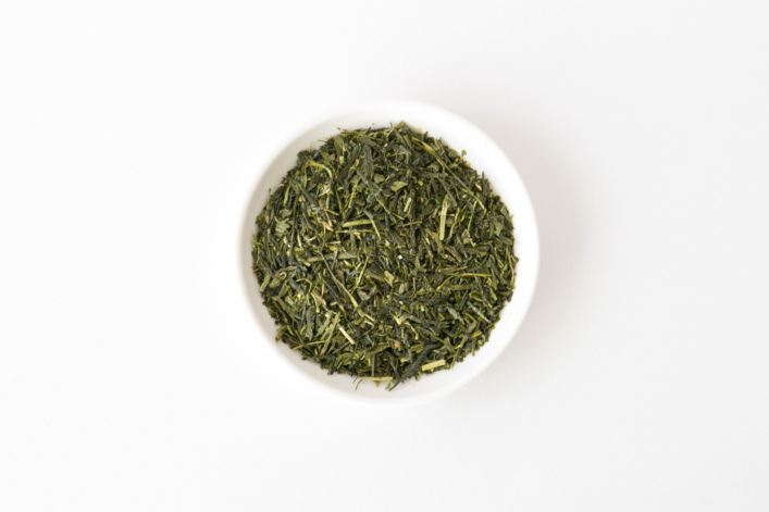 有機徳用煎茶 商品イメージ2