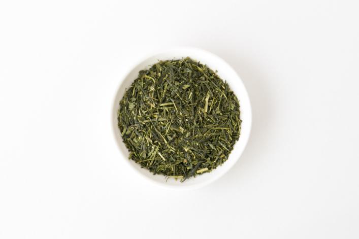 有機毎日煎茶 商品イメージ2