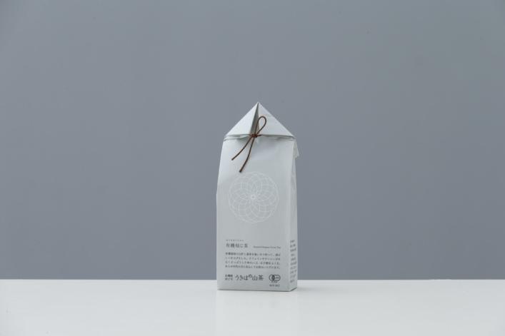 プレミアム 有機焙じ茶 商品イメージ1