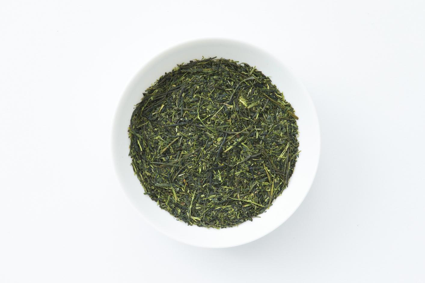 プレミアム 有機煎茶 商品イメージ3