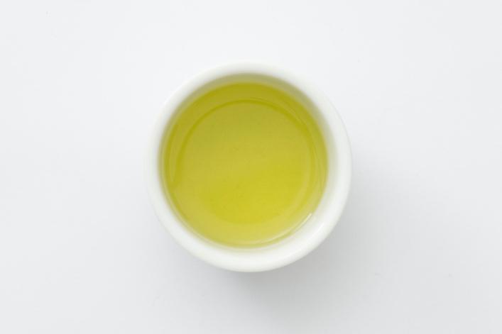 プレミアム 有機煎茶 商品イメージ2