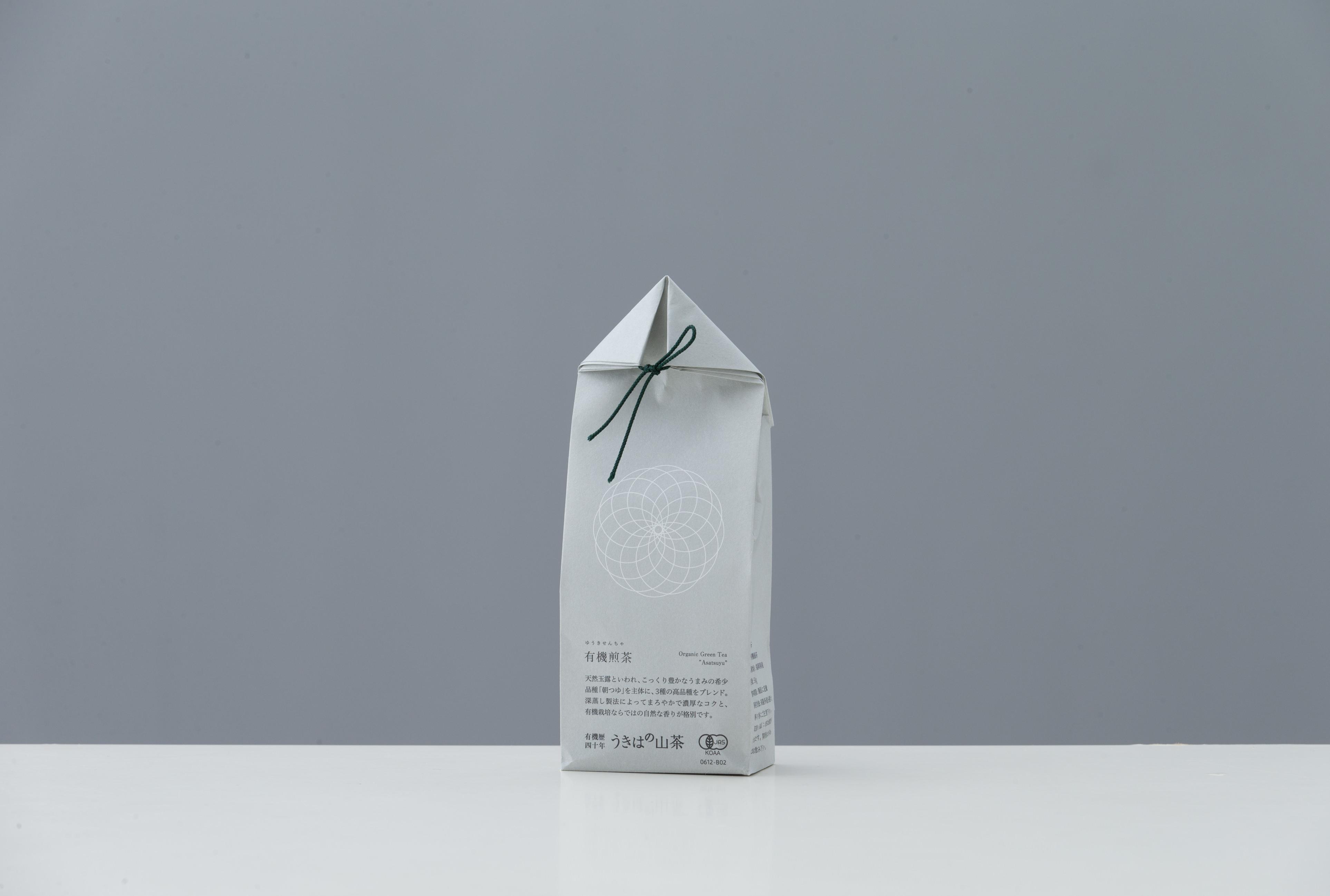 プレミアム 有機煎茶 商品イメージ1