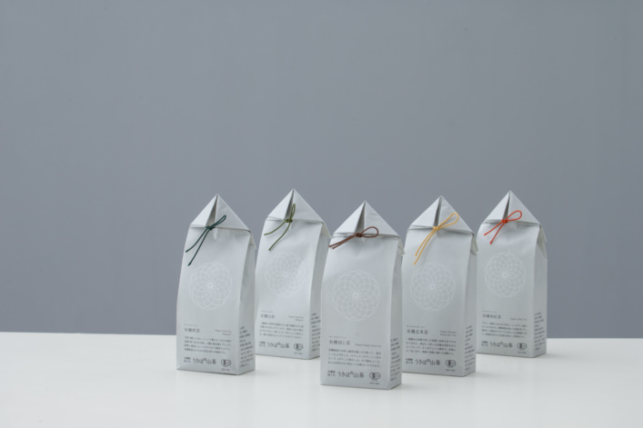プレミアム 有機玄米茶 商品イメージ4