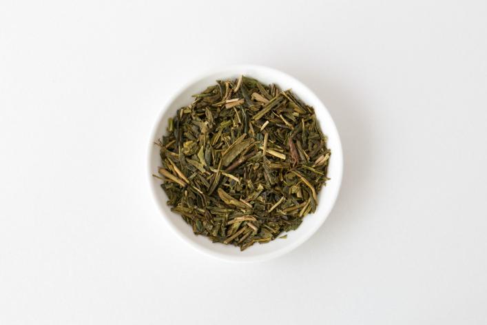 有機徳用焙じ茶 商品イメージ2