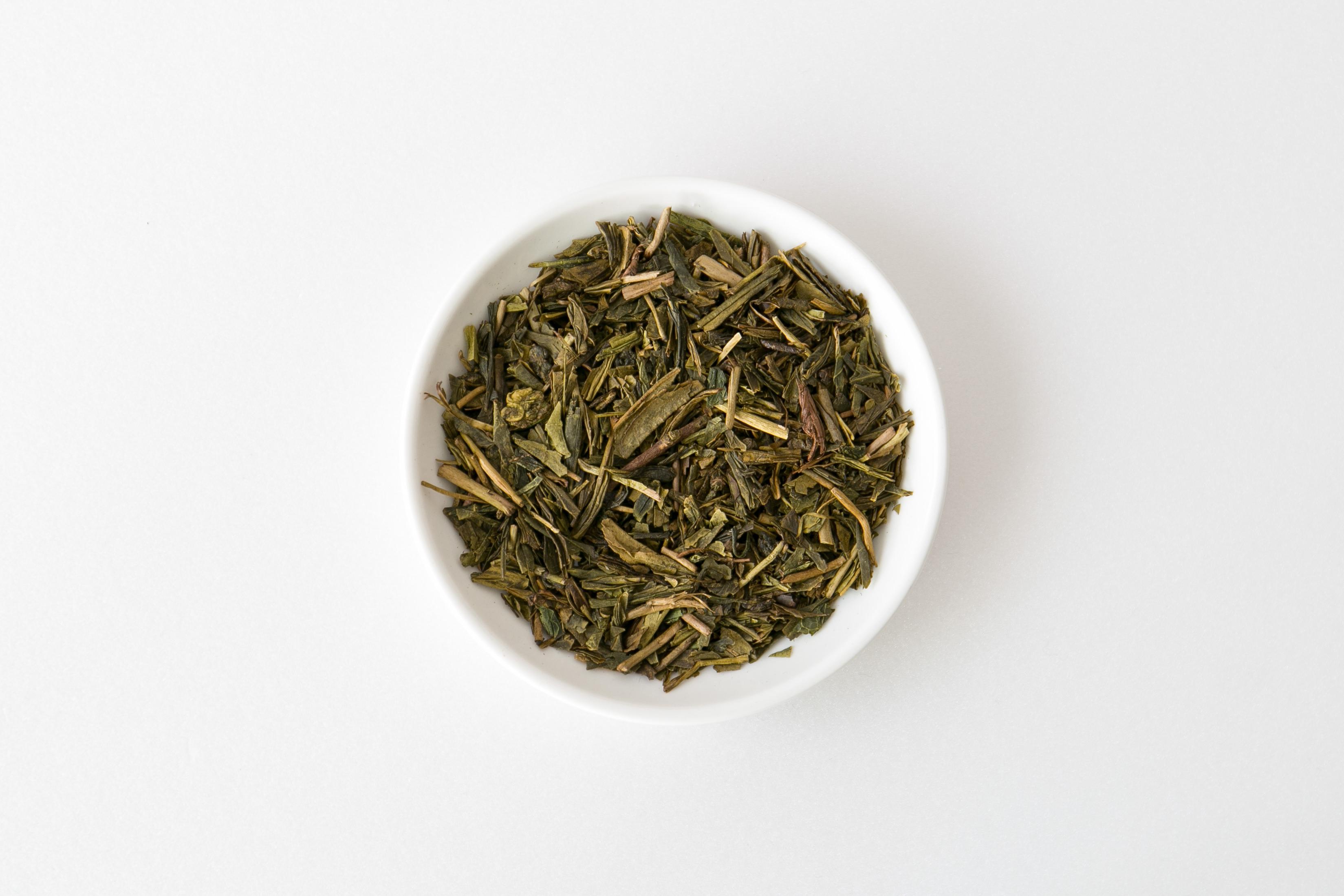 有機焙じ茶 商品イメージ2