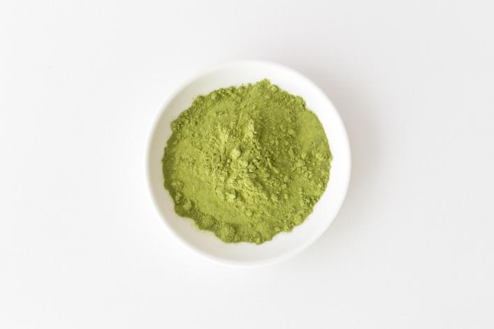 有機さっととける緑茶 商品イメージ2