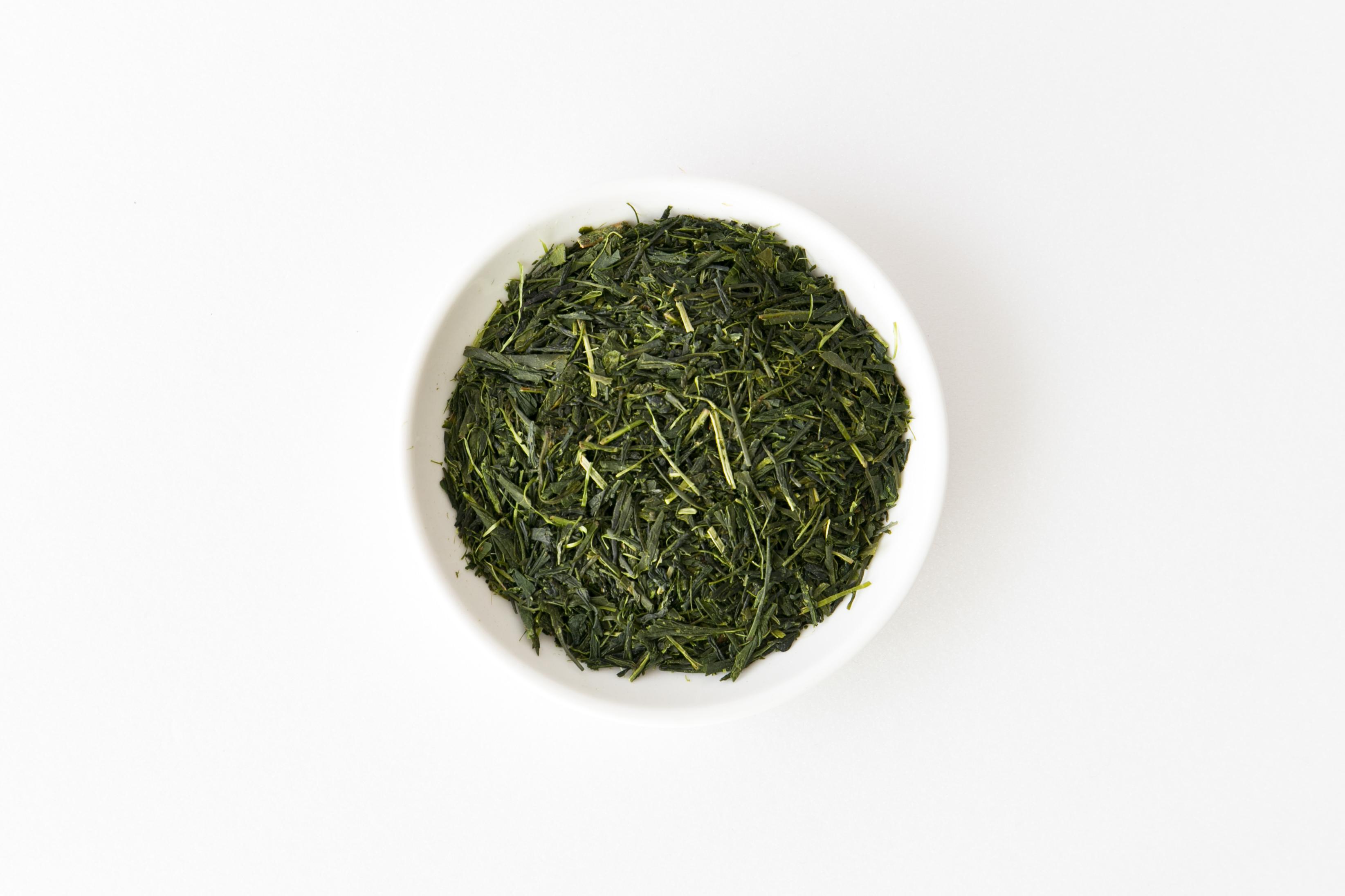 有機煎茶 商品イメージ2