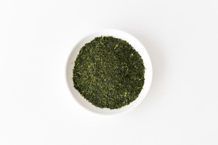 有機食べる緑茶 商品イメージ2