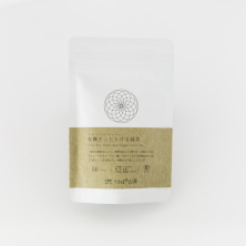 有機さっととける緑茶