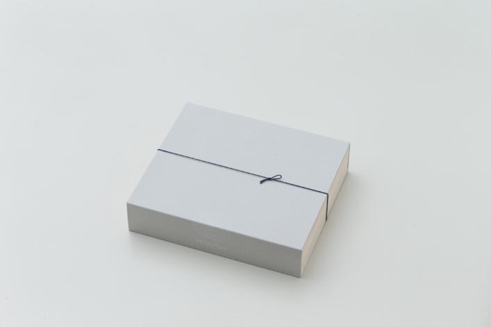 うきはの山茶 3本入 桐箱 GFT3-3 商品イメージ2