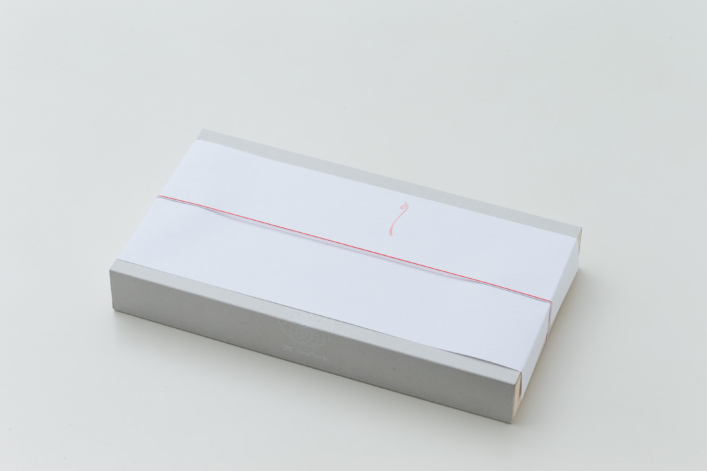 うきはの山茶 5本入 桐箱 GFT5-2 商品イメージ4