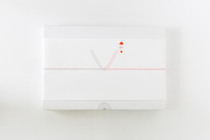 うきはの山茶 5本入 平箱 G-006 商品イメージ2