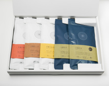 うきはの山茶 5本入 平箱 G-003