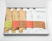 うきはの山茶 5本入 平箱 G-008