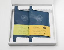うきはの山茶 2本入 平箱 N-009