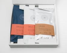うきはの山茶 3本入 平箱 S-008