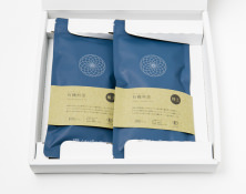 うきはの山茶 2本入 平箱 N-002