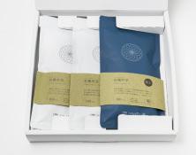うきはの山茶 3本入 平箱 S-003