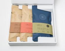 うきはの山茶 3本入 平箱 S-007