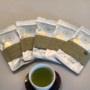 単一品種茶が新茶になりました